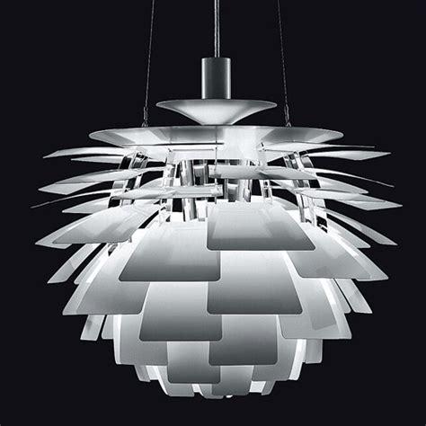 Artichoke Pendant Light Ph Artichoke Contemporary Pendant Lighting By Ylighting
