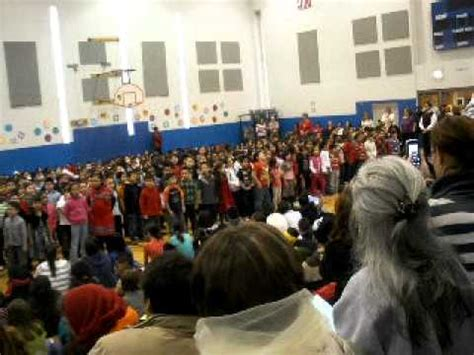 lincoln middle school il grade singing prairie oak school berwyn il avi