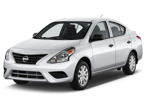Nissan Versa Sedan 2015 by Image 2015 Nissan Versa 4 Door Sedan Cvt 1 6 Sv Angular