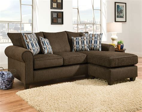 brown sectionals dark brown sectional sofa radar chocolate 2 pc