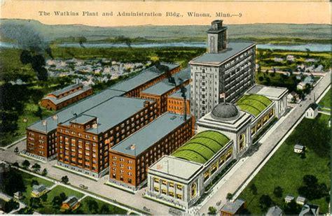 Winona County Court Records Postcards From Winona County Minnesota