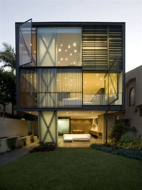fachada de casas pequenas e modernas 25 lindas ideias