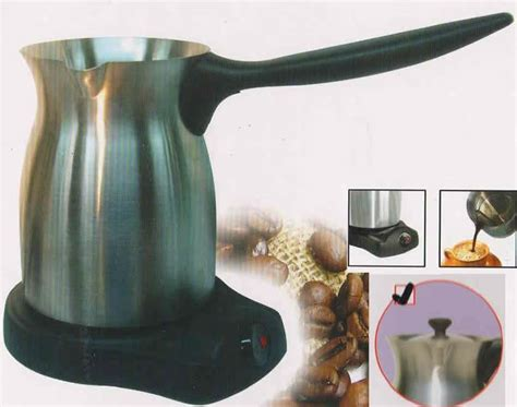 Cyprus Coffee Maker buy electric cypriot coffee maker cyprus