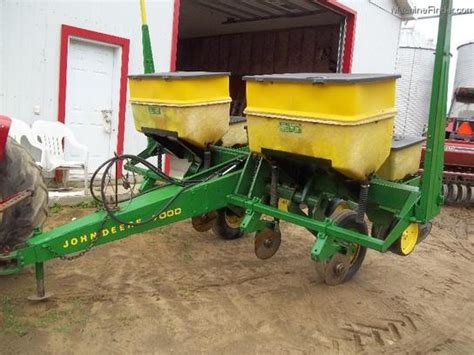 Jd 7000 Planter Parts by Deere 7000 Planting Seeding Planters Deere Machinefinder