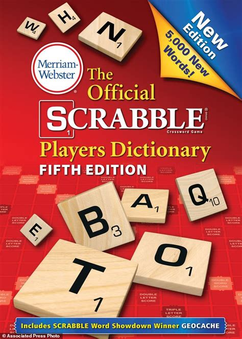 co scrabble dictionary official scrabble players dictionary quinzhee the new
