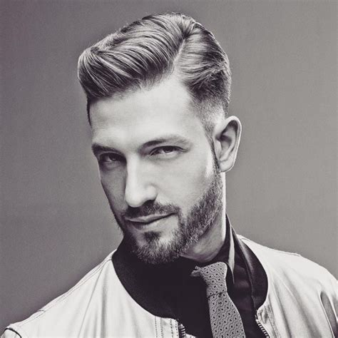 Mens 1920s Hairstyles by 20s Hair Www Pixshark Images Galleries With A
