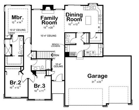 multi generation house plans 3189 square foot home 1 275 best houseplans images on pinterest country homes