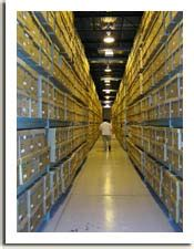 Ulster County Records Ulster County Archives About Us