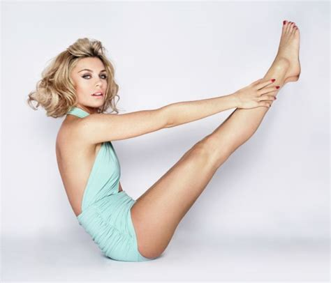 celebrity feet tv abbey clancy officially has the best legs in showbiz