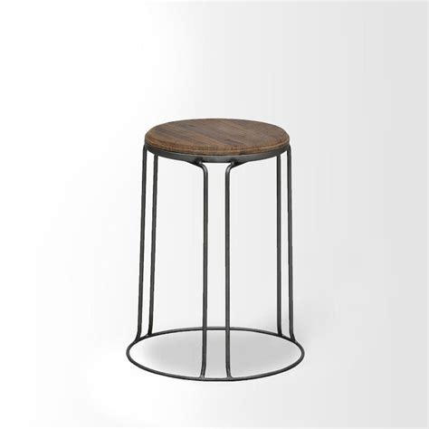 West Elm Vanity Stool by West Elm Wire Base Stool Copy Cat Chic
