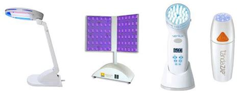 Blue Light Therapy Acne by Blue Light Therapy For Acne Treatment Acne Treatment