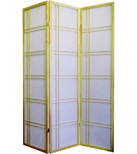 panel room divider three panel room divider in room dividers