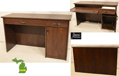 Home Office Furniture Michigan Amish Office Furniture Jasens Furniture