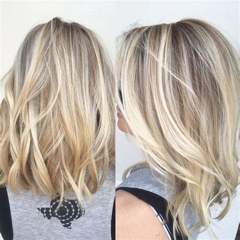 blonde hairstyles colors highlights short dark hair with highlights and lowlights hairs