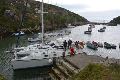 catamaran sailing courses uk porth clais catamaran training multihull tuition rya