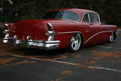 custom buick 1955 buick special custom 2 door hardtop 61852