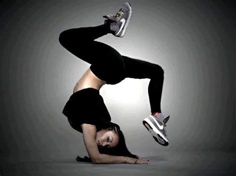 dance girl dance lil steph break dance street black nike girl