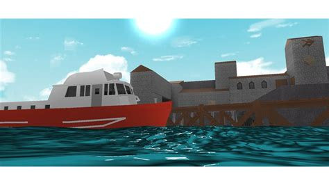 whatever floats your boat private server a sailor s life new vip boat nbc roblox