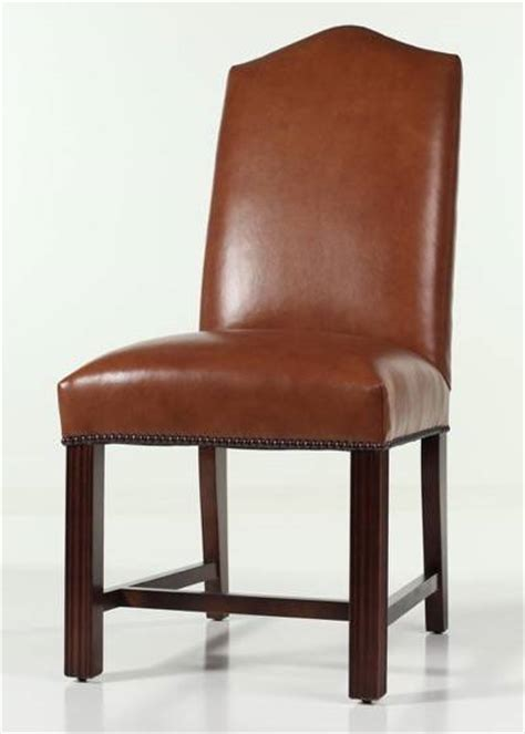 leather dining chairs court custom chairs