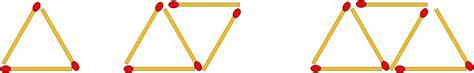 patterns matchsticks worksheet matchstick patterns 1 worksheet from times tutorials