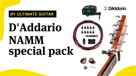 Ultimate Guitar Forum Giveaway - ug giveaway win guitar gear from d addario music news ultimate guitar com