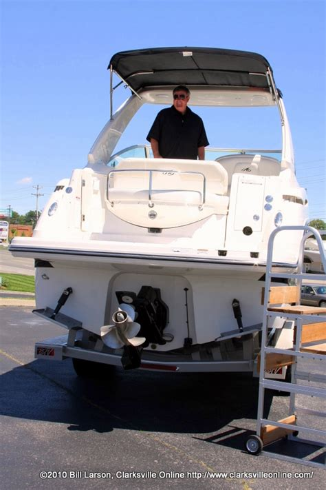boat mechanic in clarksville tn bill roberts thunder road automotive marine holding