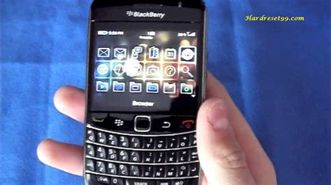 how to reset blackberry bold blackberry 9700 bold2 hard reset how to factory reset