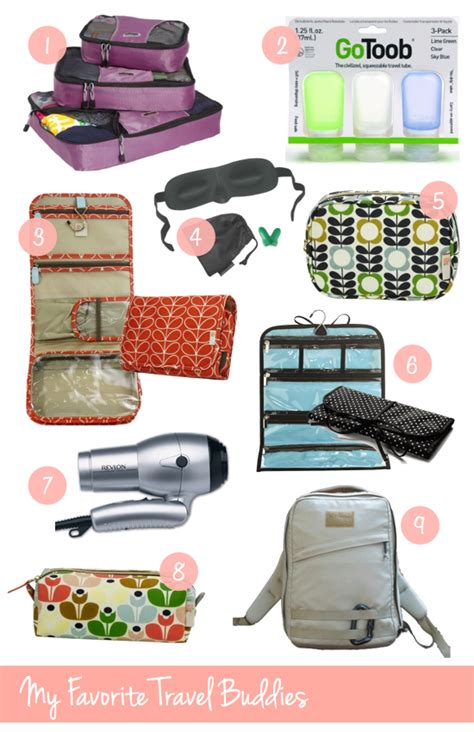 The Ultimate Cq Suitcase 10 A Day To Top by Putting Me Together My Favorite Travel Buddies