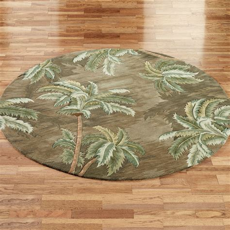 Palm Tree Area Rugs with Palm Trees Area Rugs