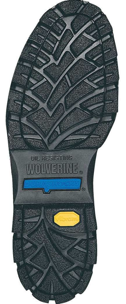tacoma rubber st s wolverine 174 tacoma st western work boot