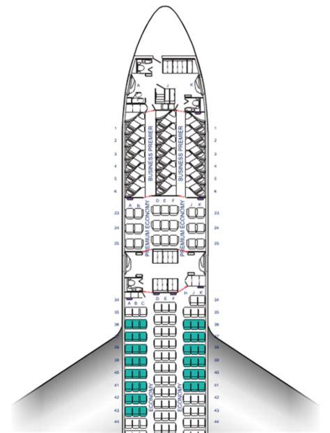 plan siege avion easyjet boeing 787 9 d air zealand plan de cabine les