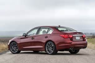 Infiniti Q50s For Sale 2016 Infiniti Q50s Sport Review Automobile Magazine
