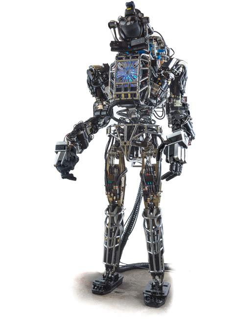 boston dynamics robot meet darpa s real world terminator atlas extremetech