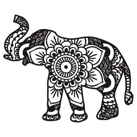 mandala coloring pages elephant get this mandala elephant coloring pages 3g89mnj2