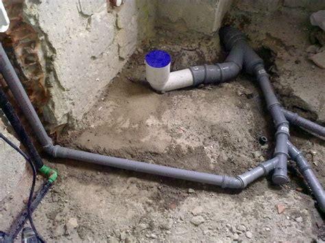 tubi per scarichi bagno foto scarichi bagno di idrosistema 16278 habitissimo