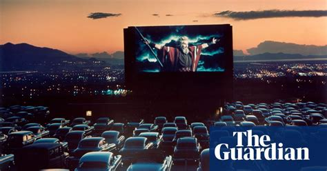 summer nights   drive  cinemas  packing em