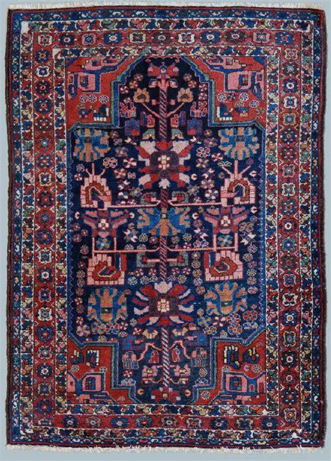 tappeti persiani vecchio tappeto persiano bakhtiari morandi tappeti
