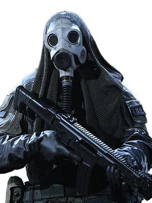 krueger operator  warzone skins   unlock