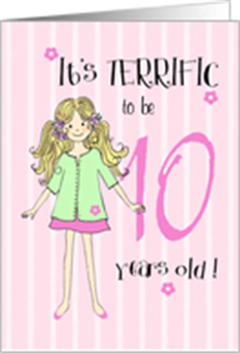 Happy Birthday Wishes 10 Year Boy 10th Birthday Cards From Greeting Card Universe