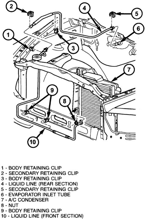 repair guides heater core removal installation autozonecom