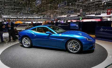 ferrari california 2015 car and driver