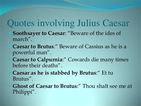 themes in julius caesar quotes shakespearean character study julius caesar