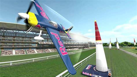 bull air race reaches 4th qualifying