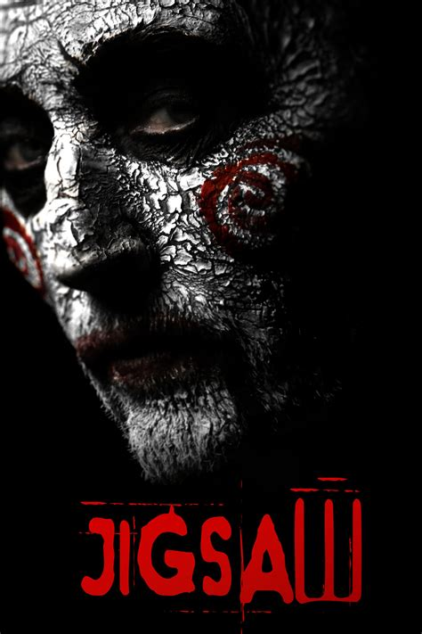 jigsaw di film saw jigsaw 2017 posters the movie database tmdb