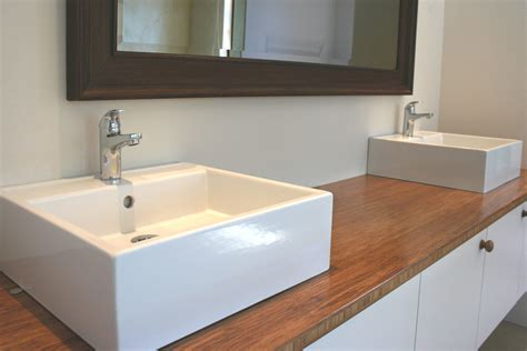 Bamboo Bathroom Countertops by Bamboo Countertop Board Brightfields Trading Company