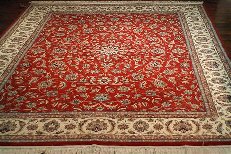 Persian Kashan Rug Genuine Persian Kashan Handmade Area Rug Nejad Rugs