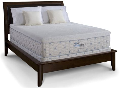 cooltouch beds mattresses hybrid mirror