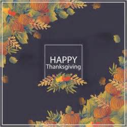 free vector happy thanksgiving day background cgvector free vector