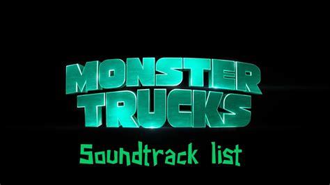 soundtrack list trucks soundtrack list