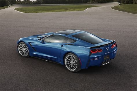 future corvette stingray future ride 2015 chevrolet corvette stingray zr1